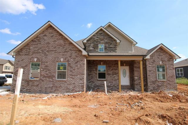207 The Groves At Hearthstone, Clarksville, TN 37040 (MLS #1960498) :: Team Wilson Real Estate Partners