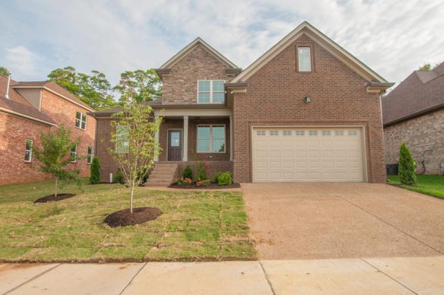 7121 Silverwood Trail, Hermitage, TN 37076 (MLS #1970753) :: John Jones Real Estate LLC