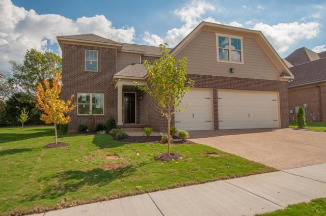 7229 Rising Fawn Trail, Hermitage, TN 37076 (MLS #1970758) :: John Jones Real Estate LLC