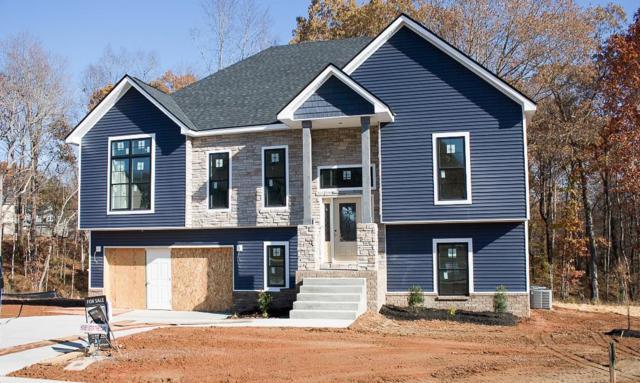 5 Sango Mills, Clarksville, TN 37043 (MLS #1971365) :: John Jones Real Estate LLC