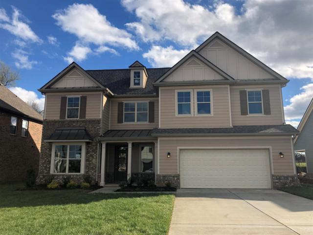 4814 Saint Ives Drive Lot #292, Murfreesboro, TN 37128 (MLS #1979686) :: FYKES Realty Group