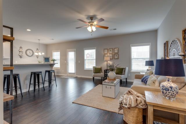 702 Mitscher Dr (Lot 52), Spring Hill, TN 37174 (MLS #1991902) :: RE/MAX Choice Properties