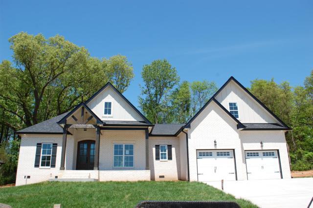 34 Savannah Glen, Clarksville, TN 37043 (MLS #1994679) :: RE/MAX Homes And Estates