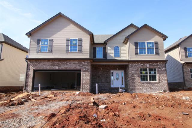 460 Summerfield, Clarksville, TN 37040 (MLS #1999468) :: Nashville on the Move