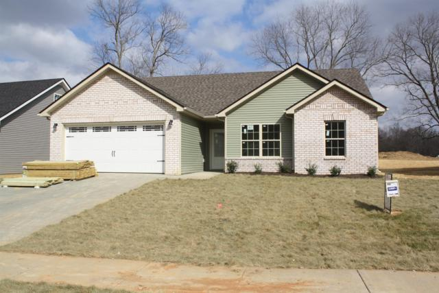 41 Ridgeland Estates, Clarksville, TN 37042 (MLS #2003797) :: Nashville's Home Hunters