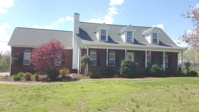 1400 Camp Ravine Rd, Burns, TN 37029 (MLS #2006292) :: John Jones Real Estate LLC