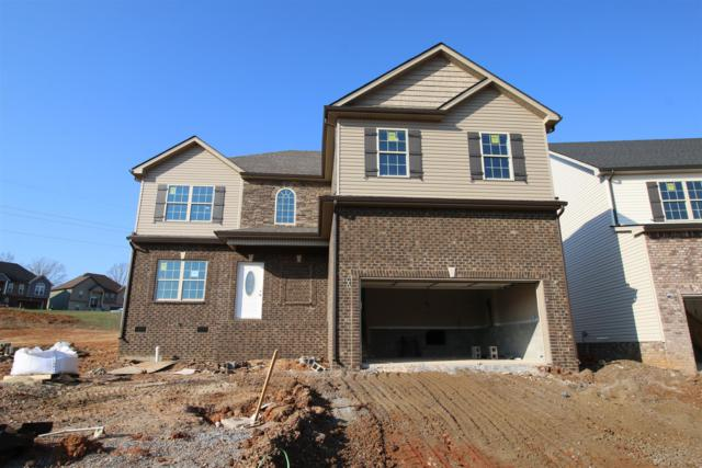 115 Griffey Estates, Clarksville, TN 37042 (MLS #2009168) :: Nashville's Home Hunters