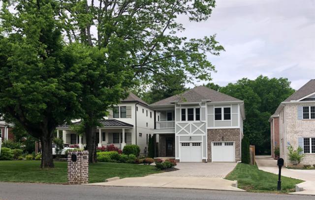1002 A Woodmont Blvd, Nashville, TN 37204 (MLS #2010584) :: RE/MAX Choice Properties