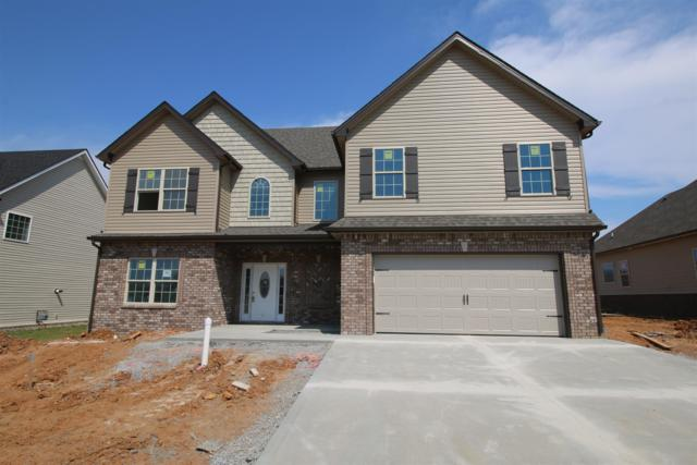 285 The Groves At Hearthstone, Clarksville, TN 37040 (MLS #2010845) :: Nashville's Home Hunters