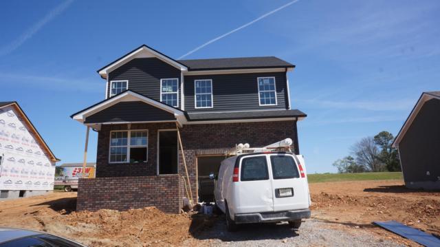 121 Rose Edd Estates, Oak Grove, KY 42262 (MLS #2013344) :: FYKES Realty Group