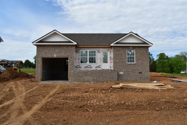 120 Rose Edd, Oak Grove, KY 42262 (MLS #2017879) :: RE/MAX Homes And Estates