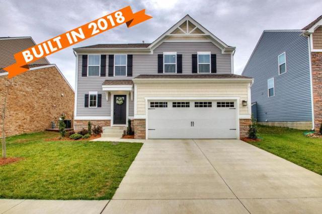 1841 Amesbury Ln, Nashville, TN 37221 (MLS #2019387) :: John Jones Real Estate LLC