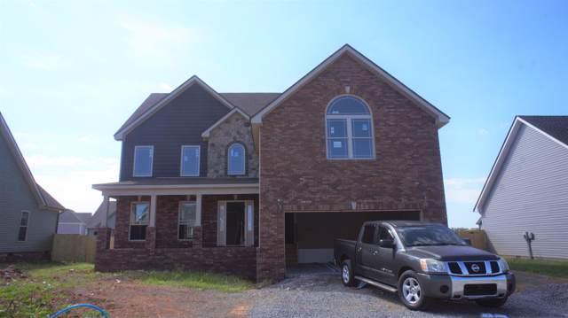 511 Autumnwood Farms, Clarksville, TN 37042 (MLS #RTC2018073) :: Village Real Estate