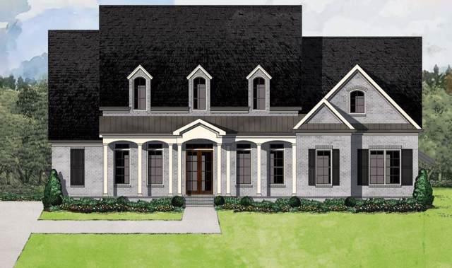 1513 Beckham Dr Lot 122, Brentwood, TN 37027 (MLS #RTC2027093) :: Team Wilson Real Estate Partners