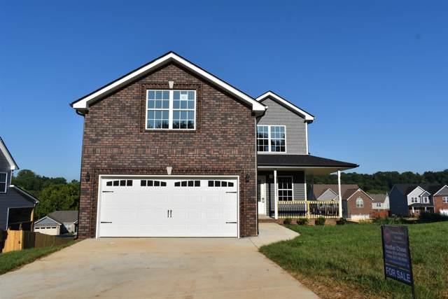 40 Kingstons Cove, Clarksville, TN 37042 (MLS #RTC2030096) :: Village Real Estate