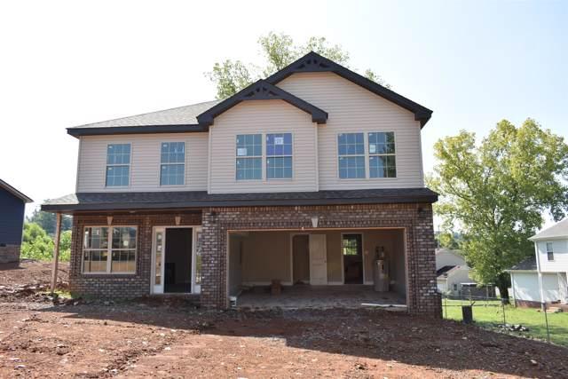 27 Kingstons Cove, Clarksville, TN 37042 (MLS #RTC2030098) :: Village Real Estate