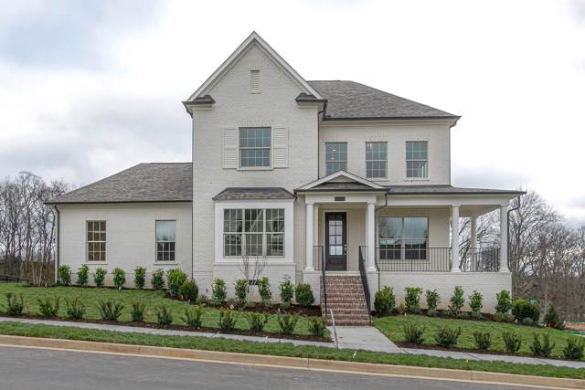5000 Farmhouse Drive Lot 126, Franklin, TN 37067 (MLS #RTC2039856) :: REMAX Elite