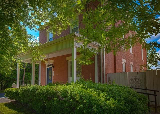 801 Franklin St, Clarksville, TN 37040 (MLS #RTC2042320) :: Village Real Estate