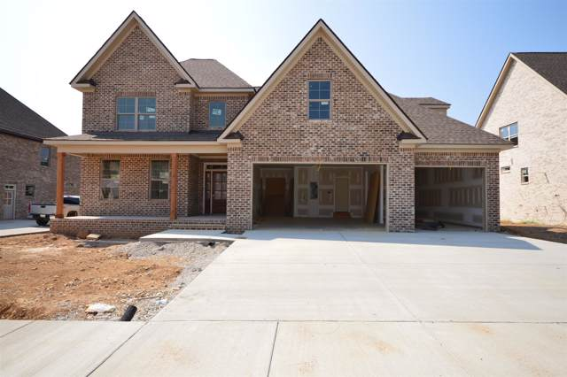 1020 Alpaca Dr. (416), Spring Hill, TN 37174 (MLS #RTC2042636) :: Village Real Estate
