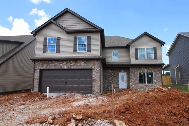 466 Summerfield, Clarksville, TN 37040 (MLS #RTC2048763) :: Village Real Estate