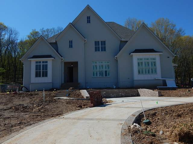 1751 Umbria Drive, Lot 120, Brentwood, TN 37027 (MLS #RTC2076786) :: Team Wilson Real Estate Partners