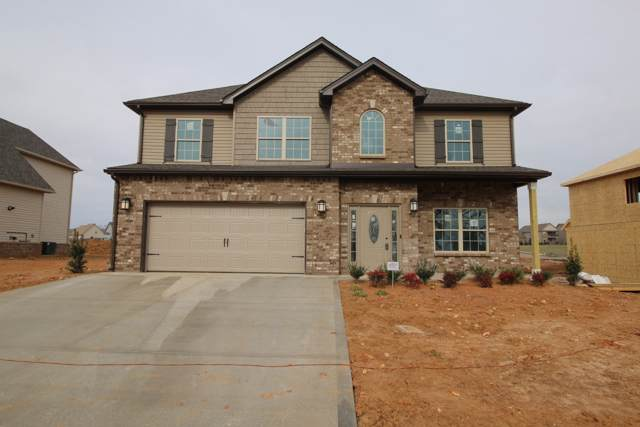 54 Reserve At Hickory Wild, Clarksville, TN 37043 (MLS #RTC2084906) :: CityLiving Group