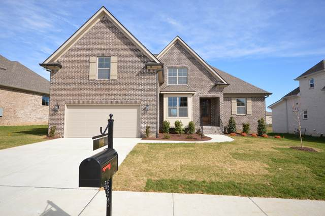 1019 Alpaca Drive (403), Spring Hill, TN 37174 (MLS #RTC2093301) :: REMAX Elite