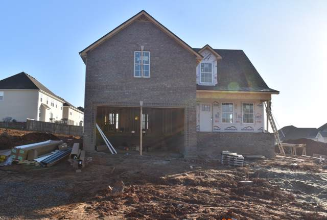 276 Timber Springs, Clarksville, TN 37042 (MLS #RTC2096736) :: Village Real Estate