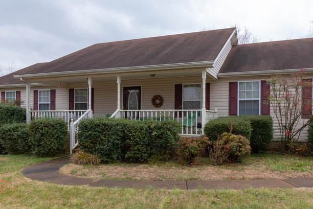 103 Eagle Haven Dr, Summertown, TN 38483 (MLS #RTC2108348) :: The Milam Group at Fridrich & Clark Realty