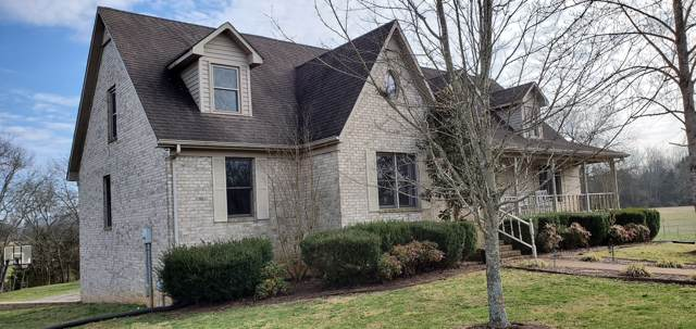 2608 Mullinswood Rd, Shelbyville, TN 37160 (MLS #RTC2115796) :: REMAX Elite