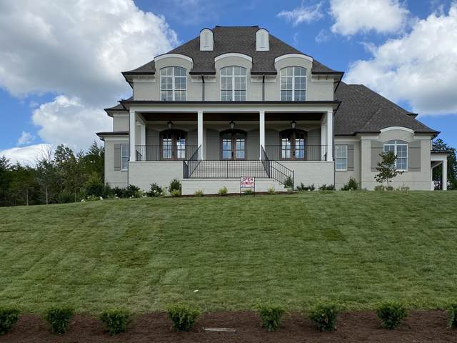 9246 Lehigh Drive (Lot #44), Brentwood, TN 37027 (MLS #RTC2120704) :: Berkshire Hathaway HomeServices Woodmont Realty