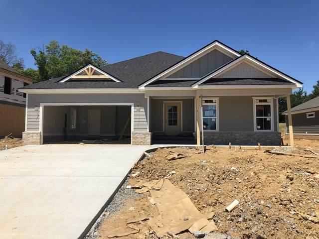 124 Hereford Farm, Clarksville, TN 37043 (MLS #RTC2126529) :: Nashville on the Move