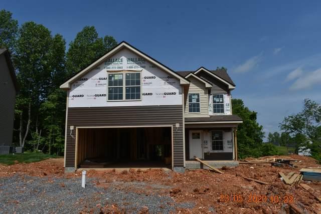 104 Chestnut Hill, Clarksville, TN 37042 (MLS #RTC2129814) :: Village Real Estate