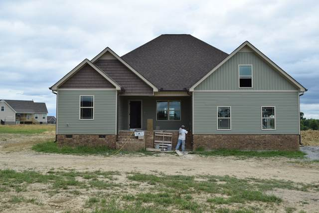591 Richland Farms Drive, Manchester, TN 37355 (MLS #RTC2134299) :: Benchmark Realty