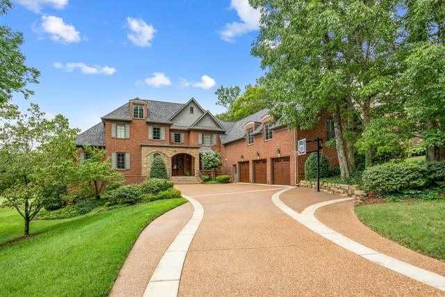 10 Camel Back Ct, Brentwood, TN 37027 (MLS #RTC2182642) :: Nashville on the Move