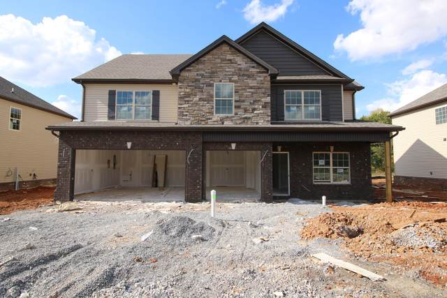 100 The Groves At Hearthstone, Clarksville, TN 37040 (MLS #RTC2184101) :: Nashville on the Move