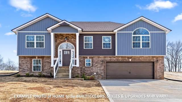 98 Dunbar, Clarksville, TN 37043 (MLS #RTC2190492) :: Kenny Stephens Team