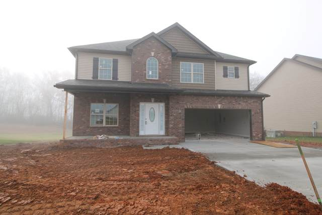 15 Reserve At Hickory Wild, Clarksville, TN 37043 (MLS #RTC2190644) :: Felts Partners