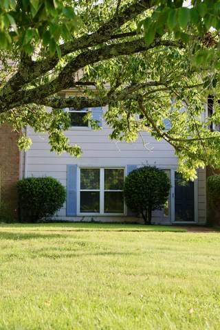 4001 Anderson Rd U141, Nashville, TN 37217 (MLS #RTC2193607) :: Kimberly Harris Homes