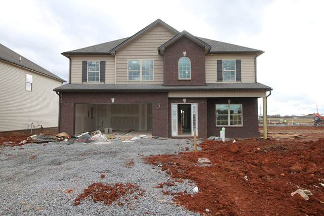 295 Summerfield, Clarksville, TN 37040 (MLS #RTC2199590) :: CityLiving Group