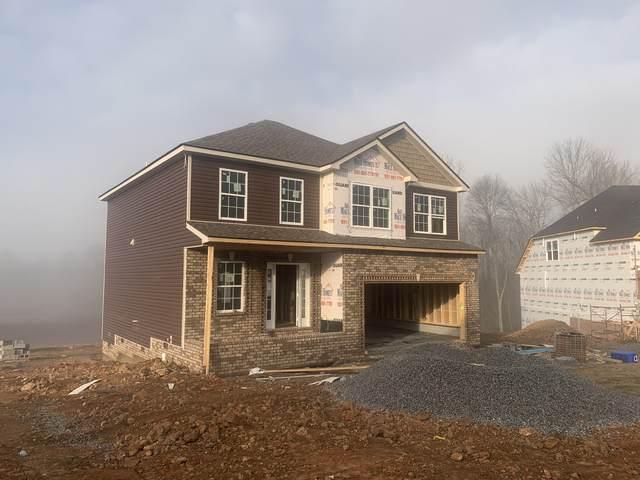 18 River Chase, Clarksville, TN 37040 (MLS #RTC2204887) :: Village Real Estate