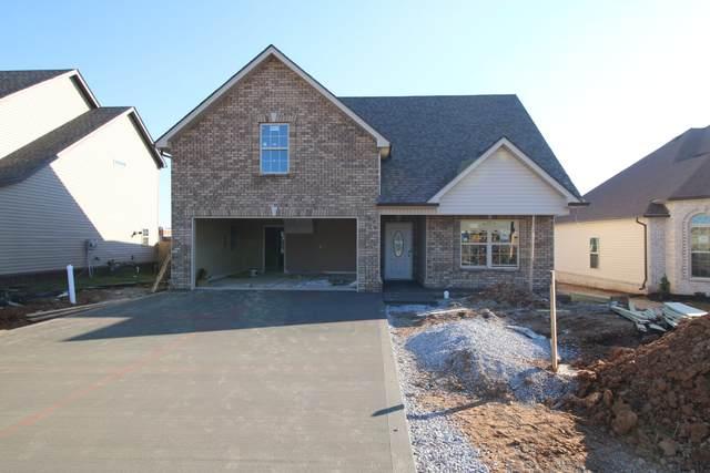 299 Summerfield, Clarksville, TN 37040 (MLS #RTC2205629) :: Trevor W. Mitchell Real Estate