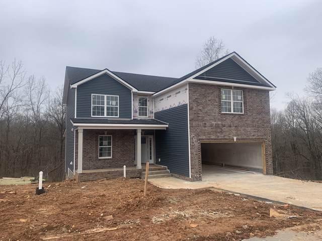 131 Glenstone, Clarksville, TN 37043 (MLS #RTC2212012) :: Team Wilson Real Estate Partners