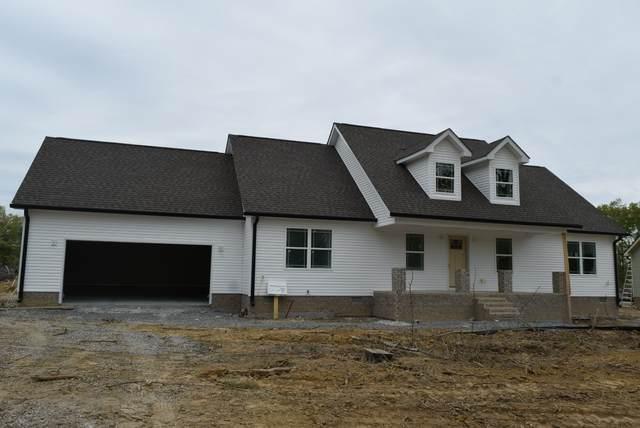 148 Riley Creek Road, Tullahoma, TN 37388 (MLS #RTC2213735) :: Platinum Realty Partners, LLC
