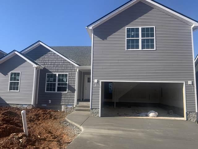 203 Chalet Hills, Clarksville, TN 37040 (MLS #RTC2217034) :: Village Real Estate
