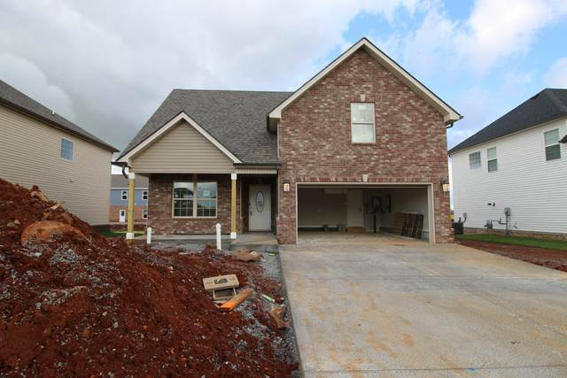 294 Summerfield, Clarksville, TN 37040 (MLS #RTC2217396) :: Amanda Howard Sotheby's International Realty