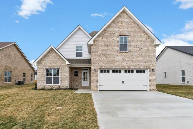 59 Hereford Farms, Clarksville, TN 37043 (MLS #RTC2218527) :: Michelle Strong