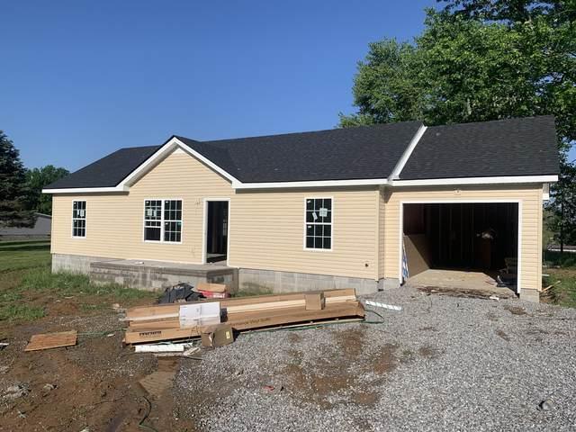 175 Arkansas Ave, Oak Grove, KY 42262 (MLS #RTC2224190) :: Nashville on the Move