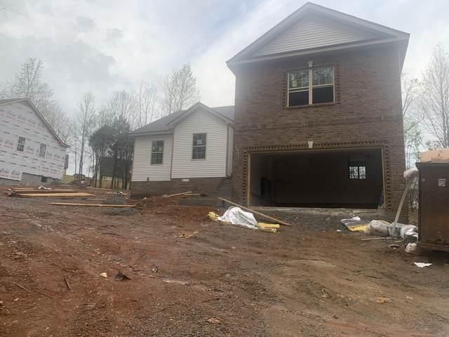 144 Glenstone, Clarksville, TN 37043 (MLS #RTC2224200) :: Kenny Stephens Team