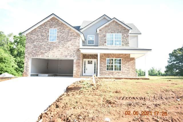 402 Kristie Michelle, Clarksville, TN 37042 (MLS #RTC2230334) :: Candice M. Van Bibber | RE/MAX Fine Homes
